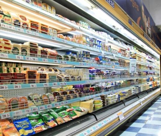 Supermarket Job (delicatessen)