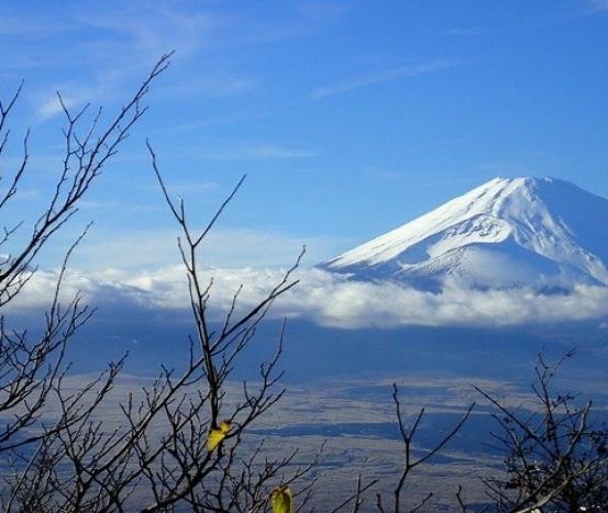Lugares para conhecer Hakone
