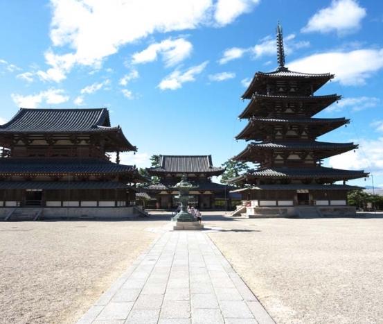 Lugares que você deve conhecer em Nara