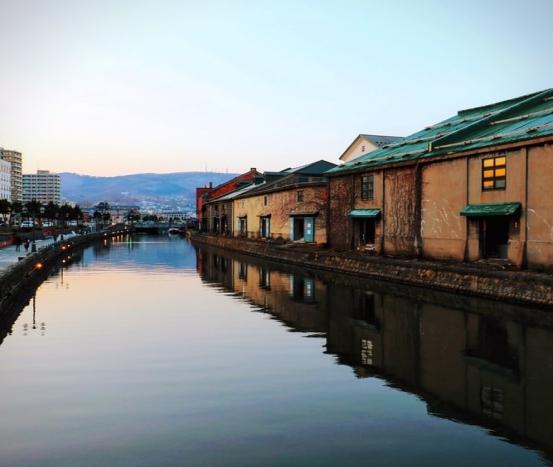 Lugares imperdíveis para conhecer em Otaru