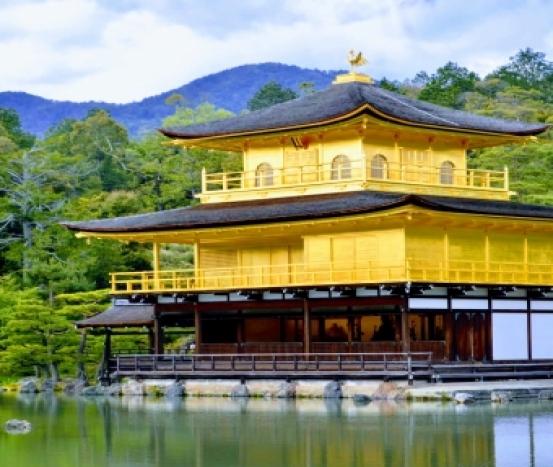 Pontos Turísticos Imperdíveis no Japão! Parte 2