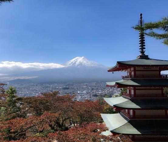 Japão irá estender programa de subsídio de viagens até junho