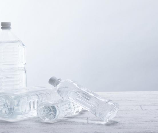 OPERADOR | Linha de reciclagem de garrafas PET